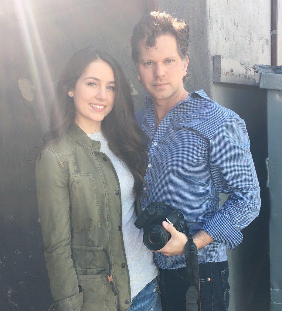 Emma Fuhrmann Photos With His Boyfriend