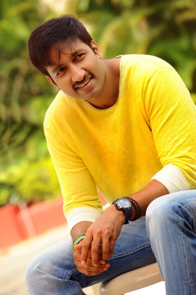Gopichand Latest Full HD Images Download