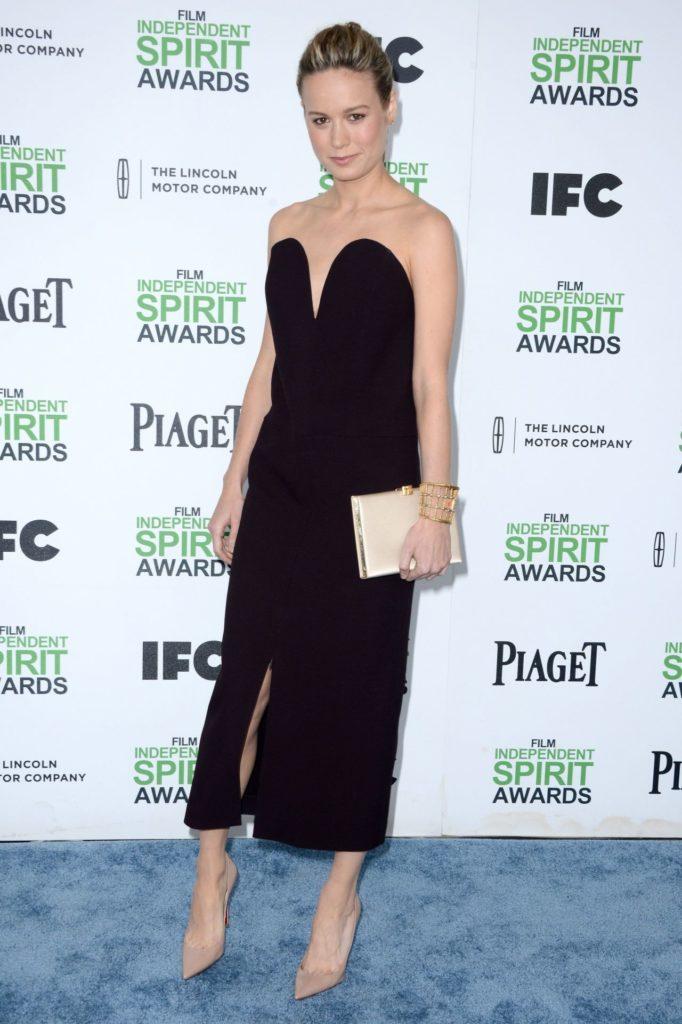 Gorgeous Brie Larson Photoshoots