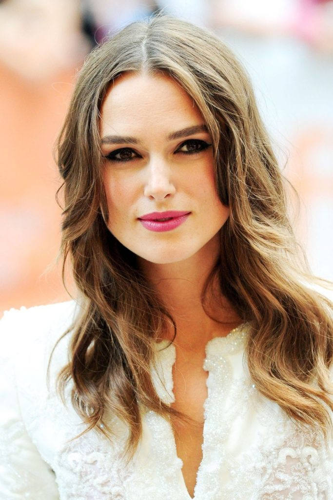 Gorgeous Keira Knightley Images