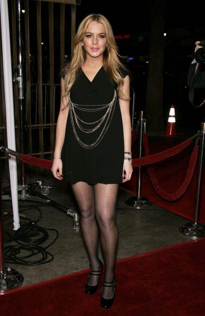 Gorgeous Lindsay Lohan Pics HD