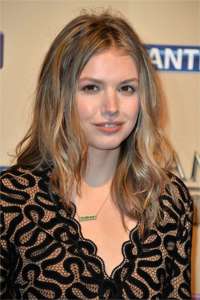 Hannah Murray Lovely Wallpapers