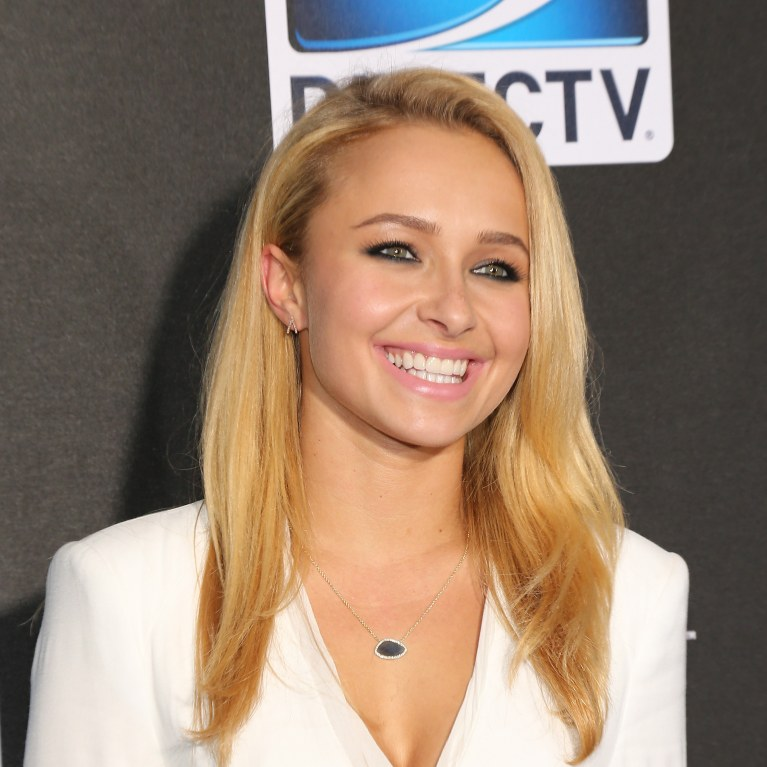 Hayden Panettiere Attractive Wallpapers