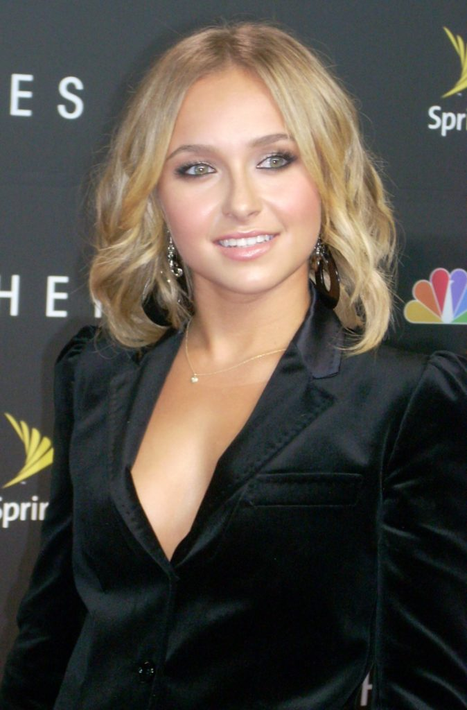 Hayden Panettiere Photos