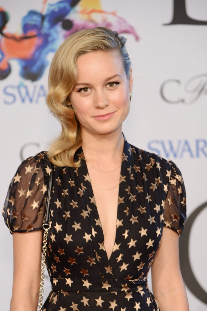 Hollywood Actress Brie Larson Wallpapers