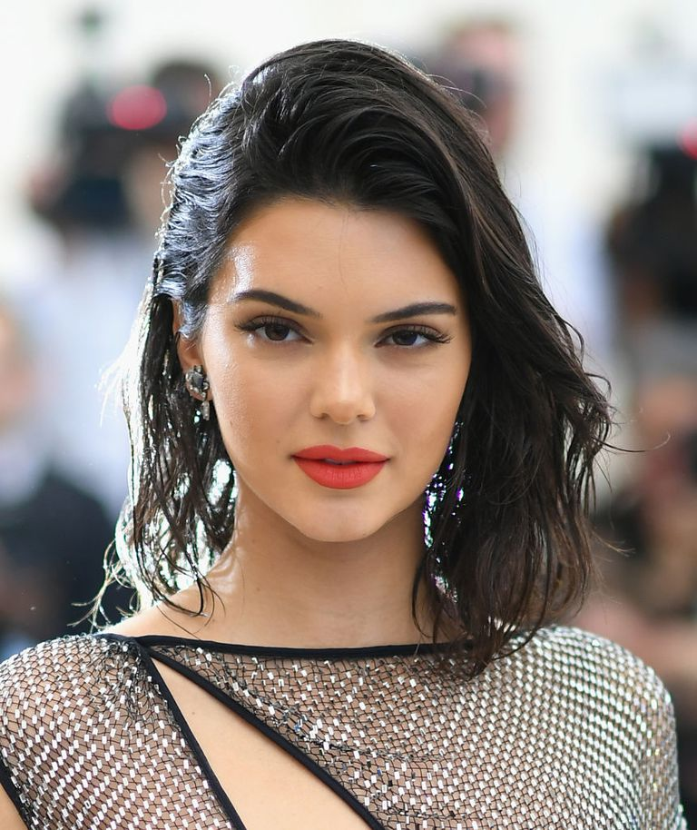 Hollywood Actresss Kendall Jenner HD Images