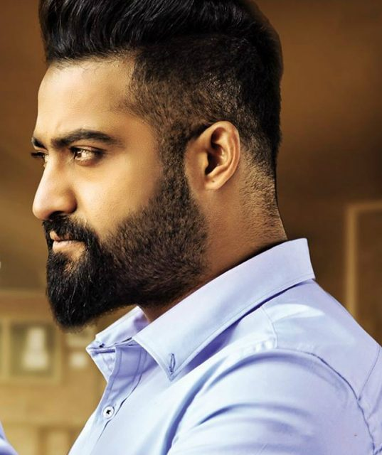 Jr Ntr Beard Looking Pictures