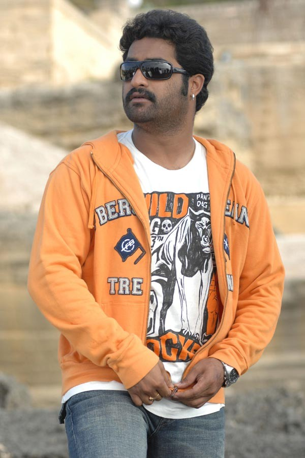 Jr Ntr Cute HD Pics