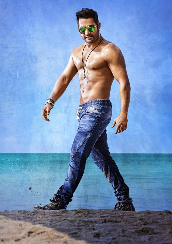 Jr Ntr Full Body Images