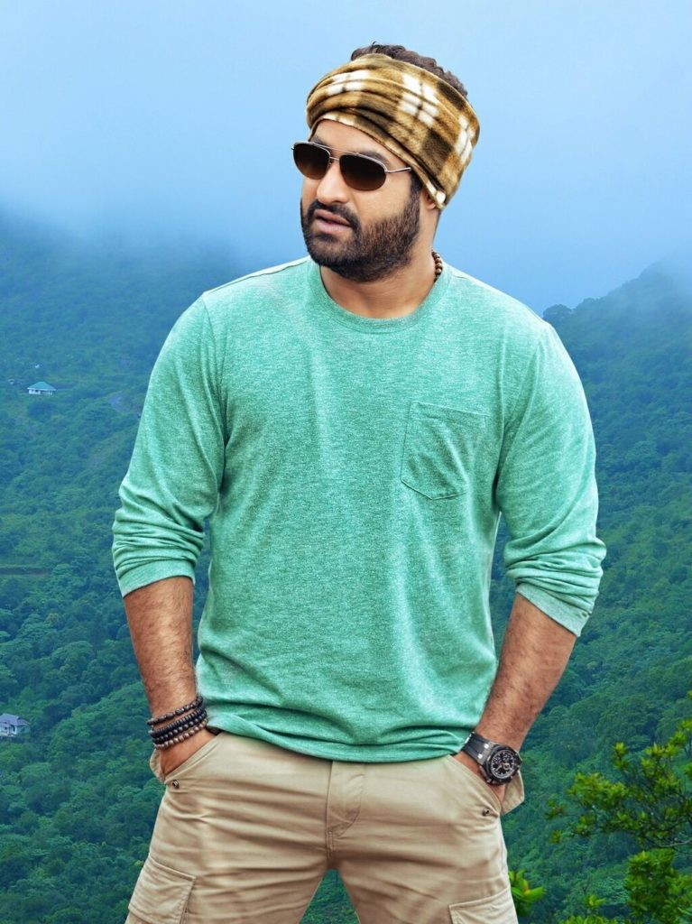 Jr Ntr HD Cute Pics