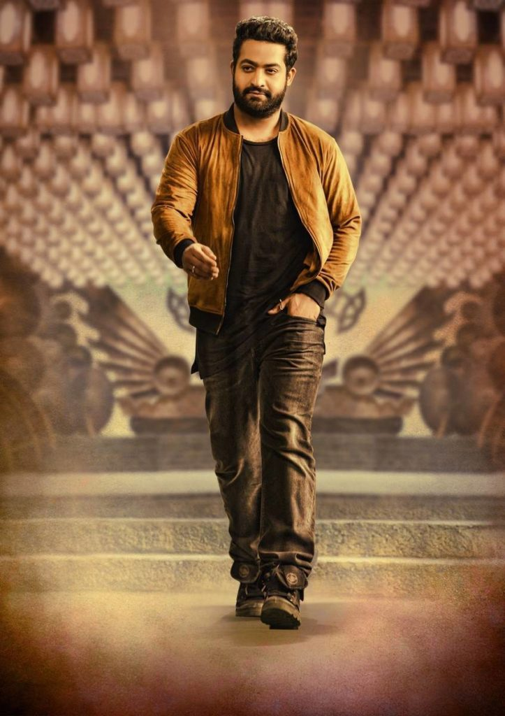 Jr Ntr HD Images Download