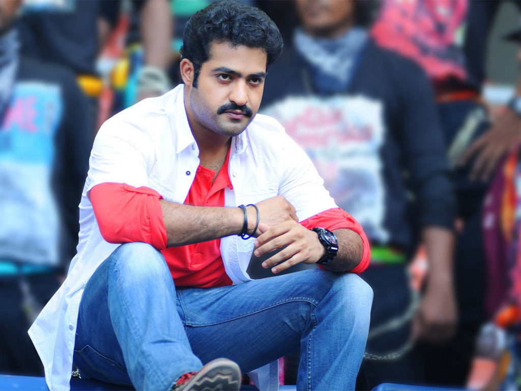 Jr Ntr HD Images Photoshoot