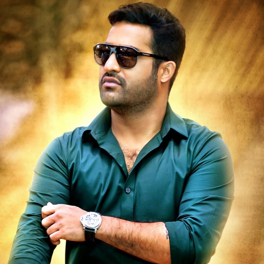 Jr Ntr HD Pics Gallery