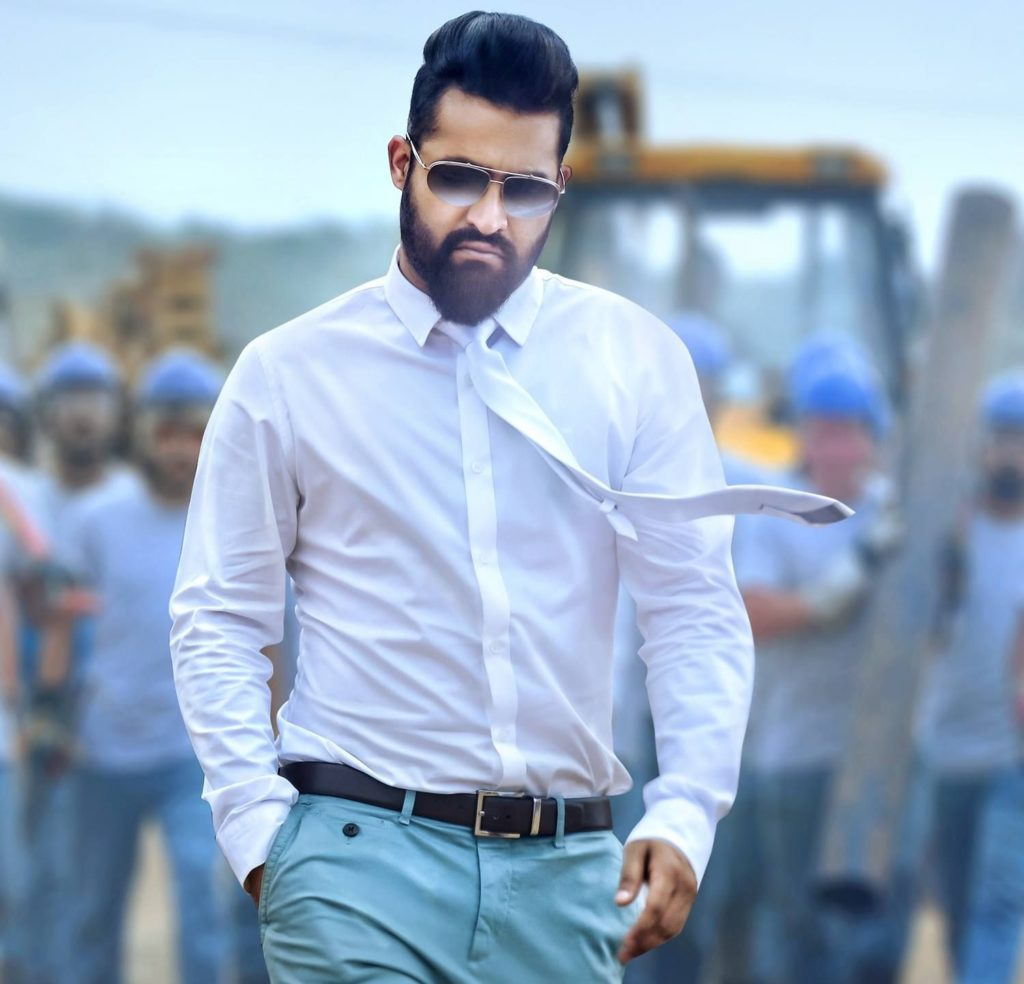 Jr Ntr HD Pictures Gallery