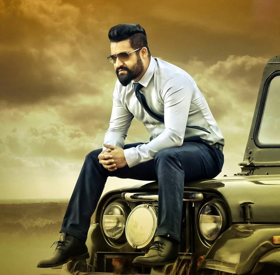Jr Ntr HD Wallpapers For Cover Pics