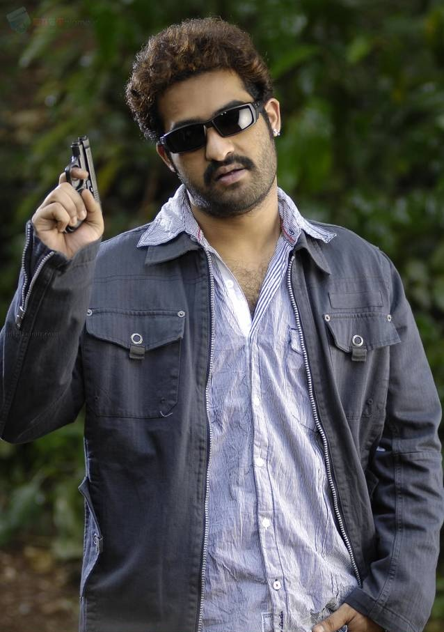 Jr Ntr Lovely Photoshoot