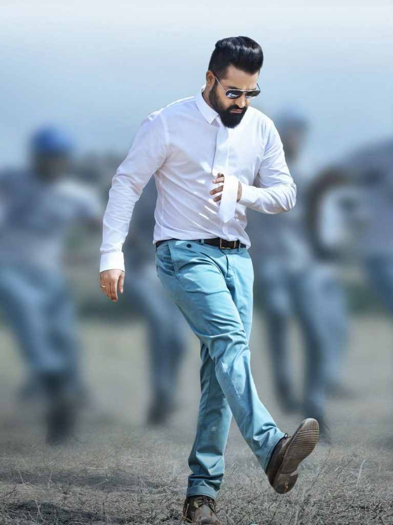 Jr Ntr Pictures
