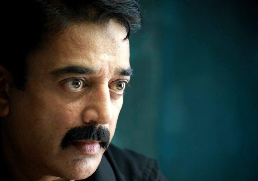 Kamal Haasan HD Pics For Desktop Images