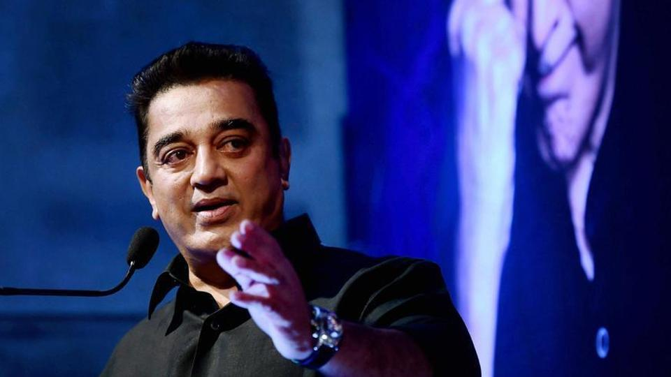 Kamal Haasan HD Pictures Gallery
