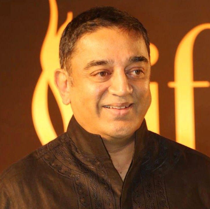 Kamal Haasan Lovely Pics At Award Show