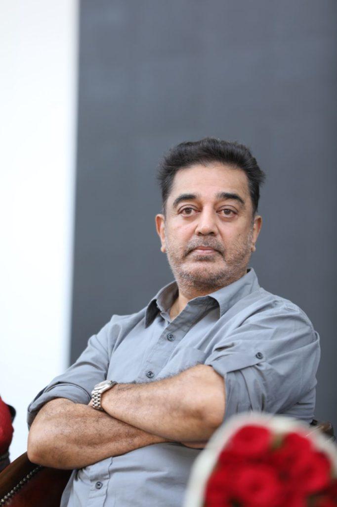 Kamal Haasan Pictures
