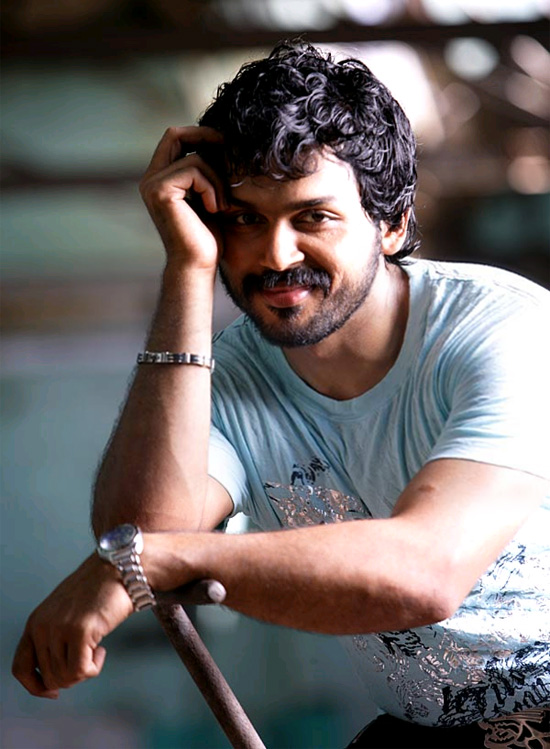 Karthi HD Cute Photos