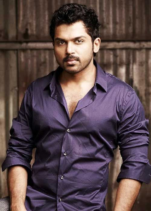 Karthi HD Photos