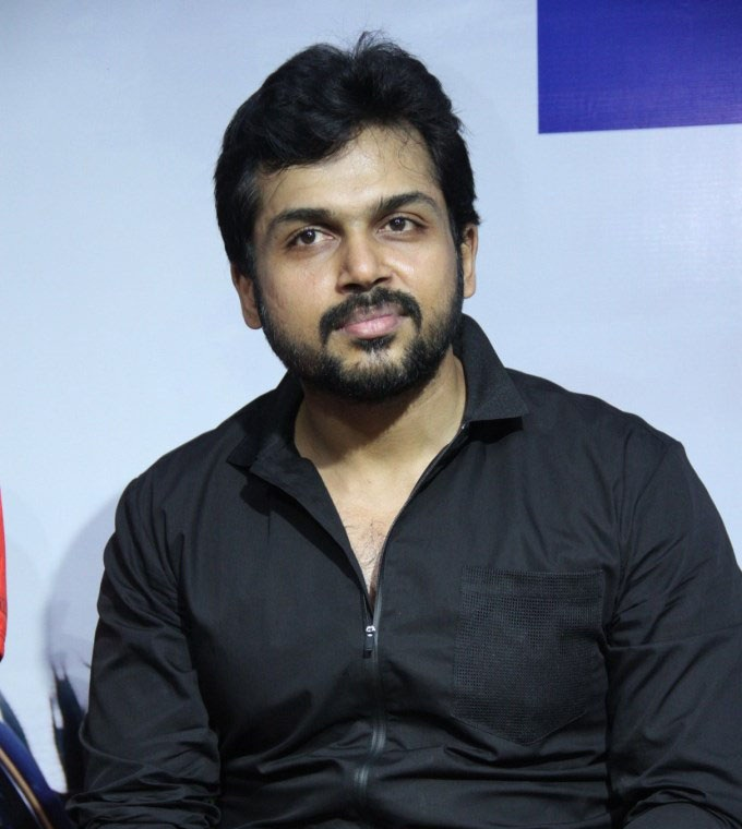 Karthi HD Wallpapers Gallery
