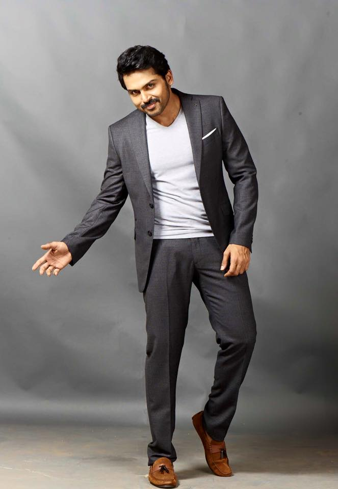 Karthi HD Walpapers Download