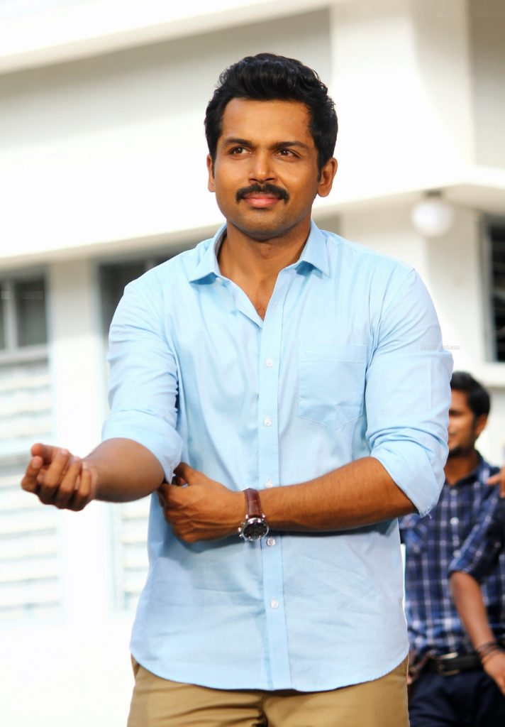 Karthi Latest Full HD Images Download