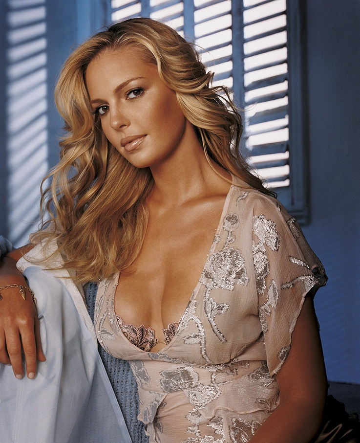 Katherine Heigl Attractive Wallpapers