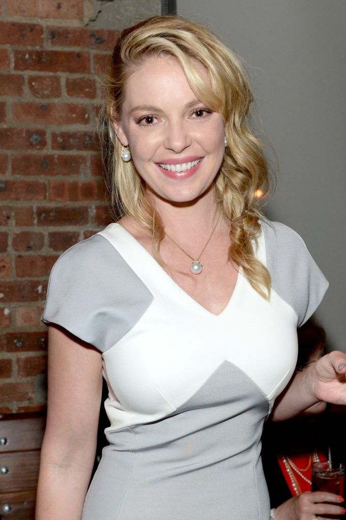 Katherine Heigl Sizzling Wallpapers