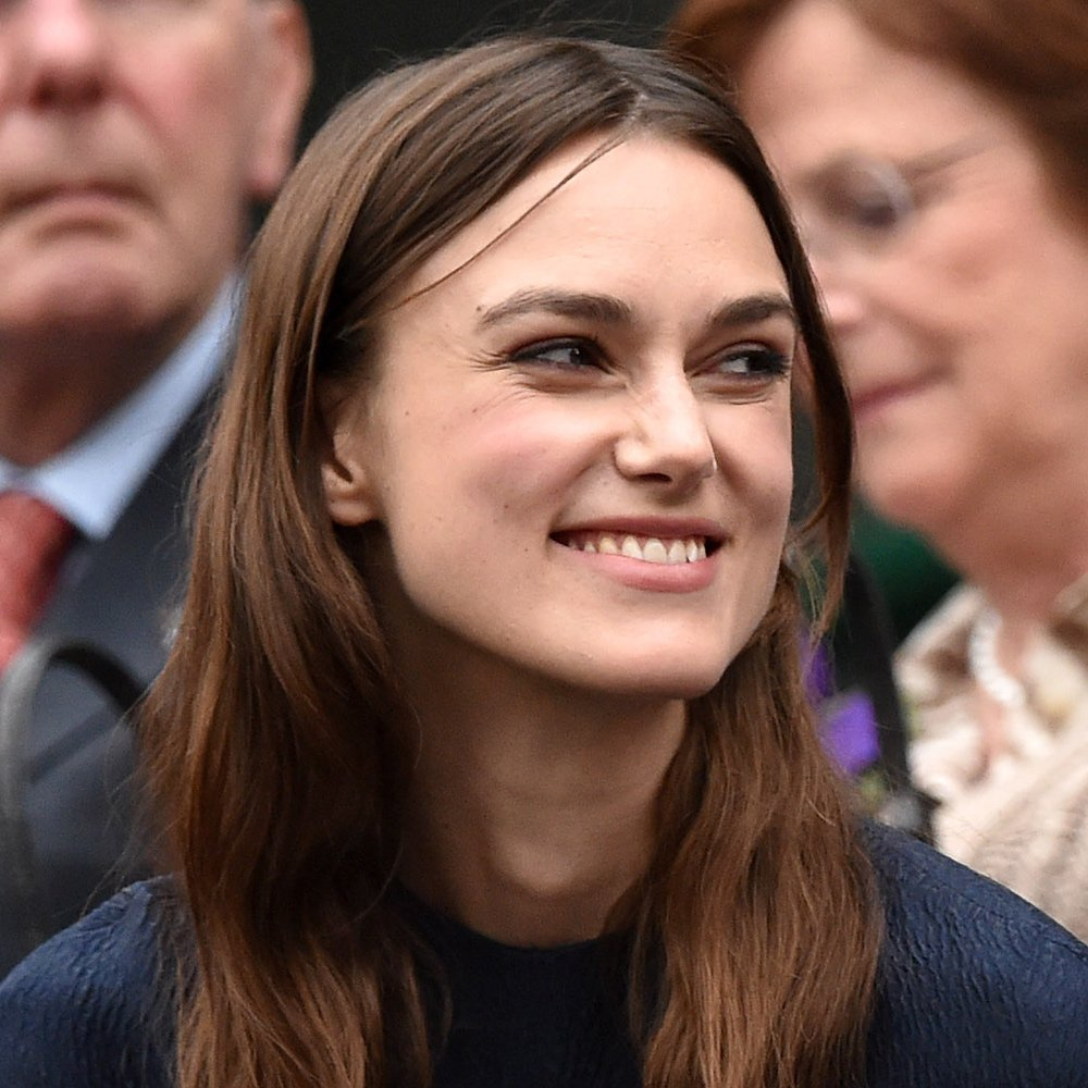 Keira Knightley Beautiful Images