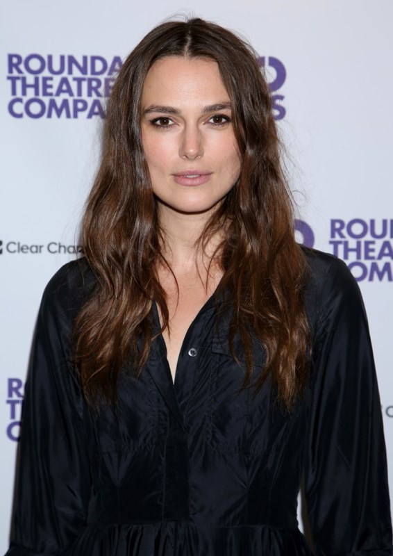 Keira Knightley Charming Images
