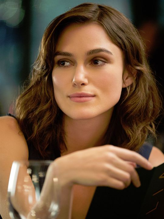 Keira Knightley HD Images