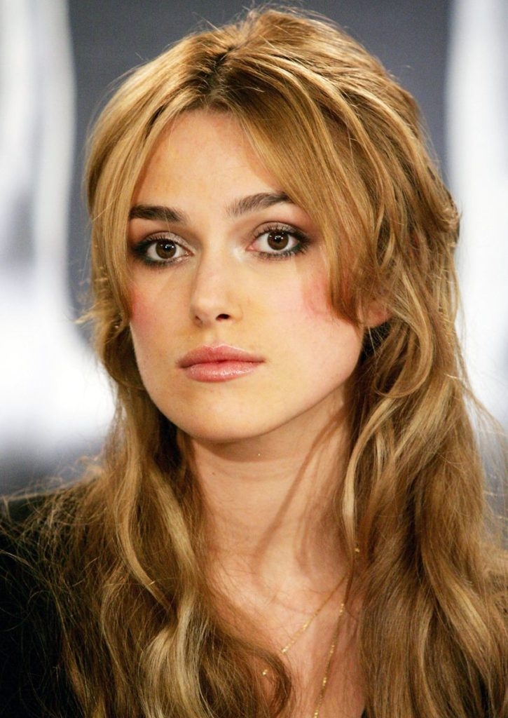 Keira Knightley Photos For Desktop