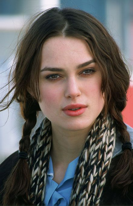 Keira Knightley Scenic Wallpapers