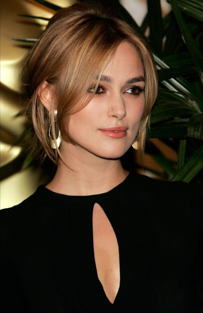 Keira Knightley Spicy Images