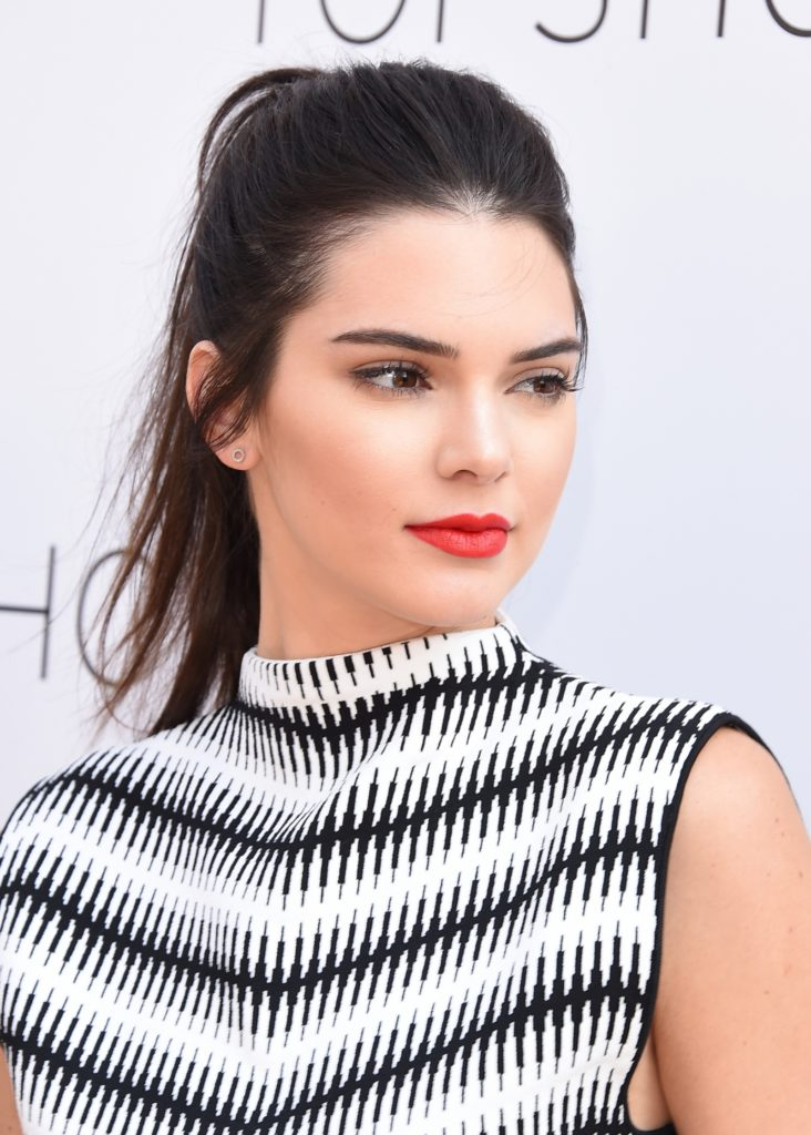 Kendall Jenner Charming Images