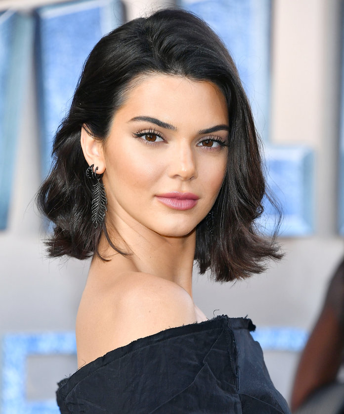Kendall Jenner Full HD Images