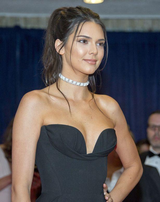 Kendall Jenner Hottest Images