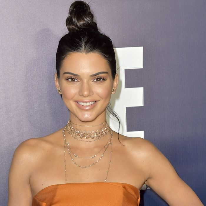 Kendall Jenner Images At Event