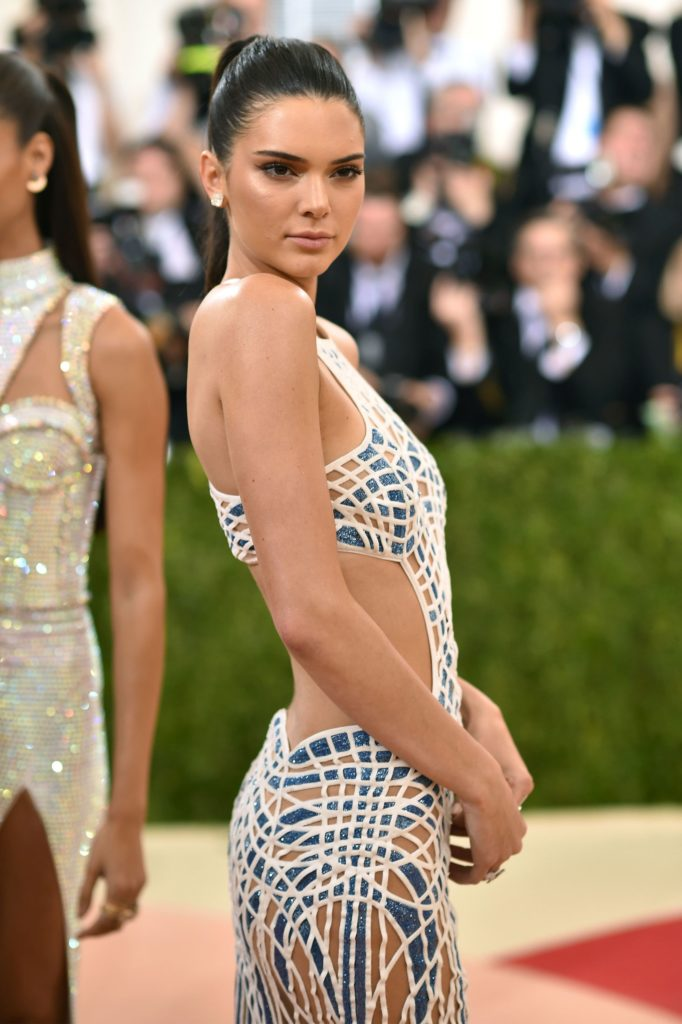 Kendall Jenner Latest Style Images