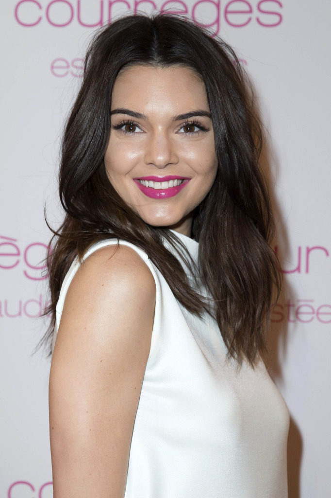 Kendall Jenner New Look Wallpapers