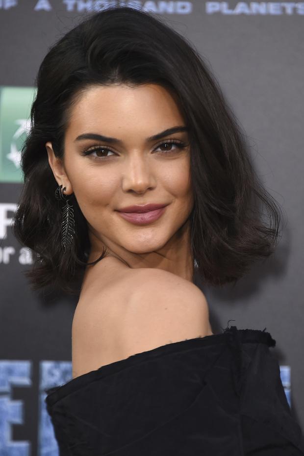 Kendall Jenner Nice Photoshoots HD