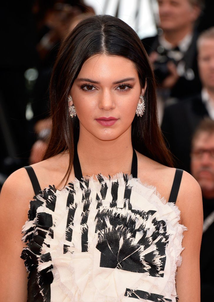 Kendall Jenner Upcoming Movie Look Pics