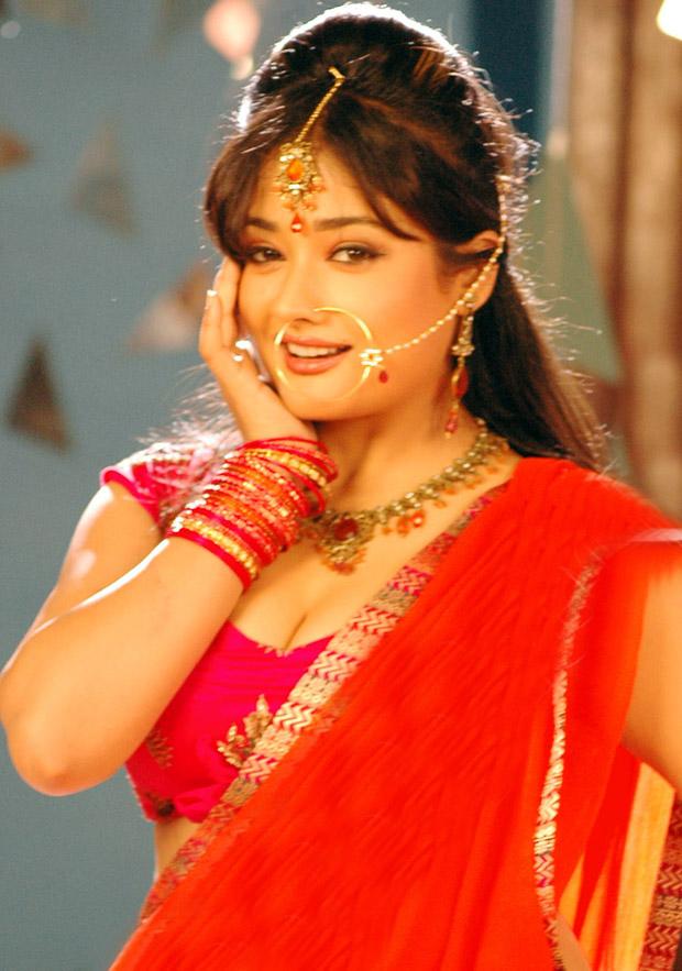 Kiran Rathod HD Pics