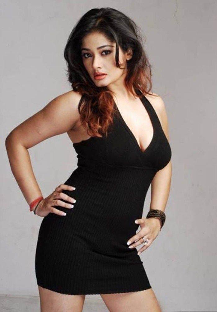 Kiran Rathod HD Sexy Photoshoot Gallery