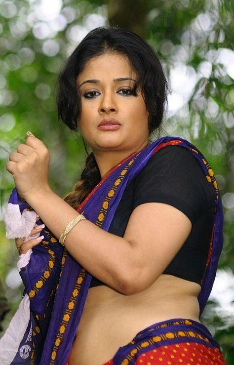 Kiran Rathod Spicy Navel Wallpapers