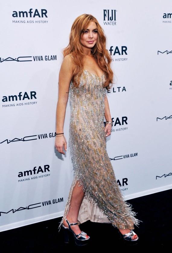Lindsay Lohan Full HD Photos
